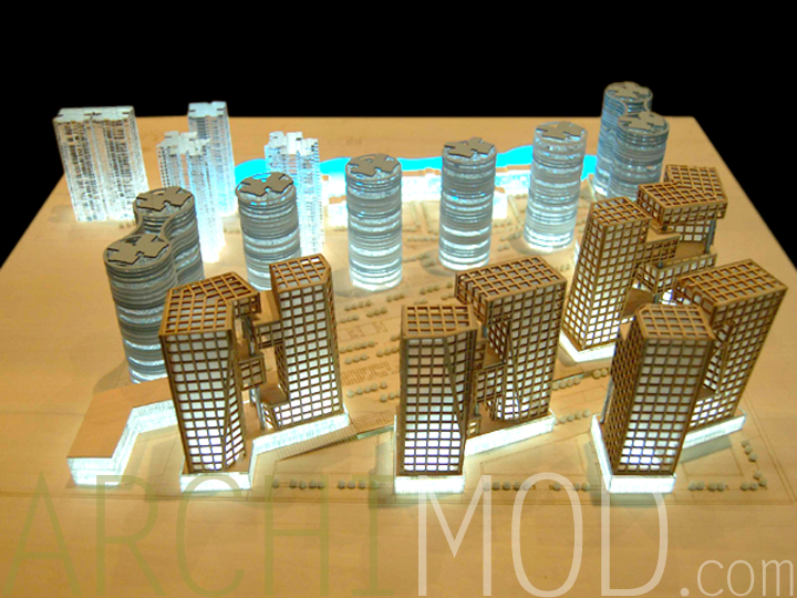 Index Of Images Multi Family Residential Complex Models
