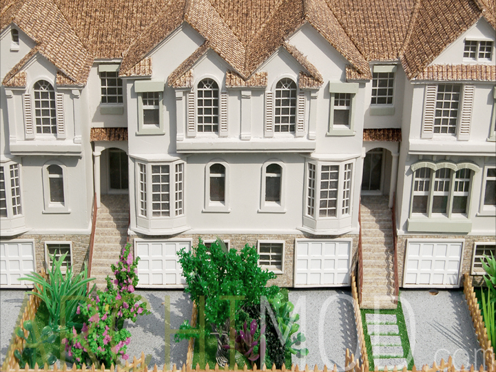 ARCHIMOD :: House Models