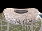 Bird's Nest Architectural Scale Model Beijing Olympics